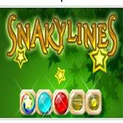Snaky Lines – фото обложки игры