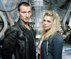 Что было нетак сперезапуском «Доктора Кто»? Отвечает сам девятый доктор!