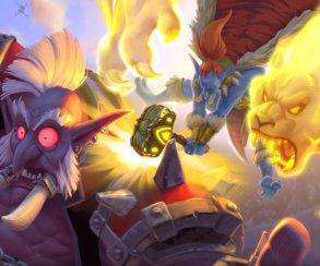 Blizzard анонсировала дополнение для Hearthstone про троллей— Растахановы игрища