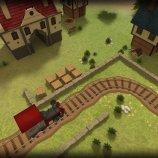Скриншот Trains VR – Изображение 2