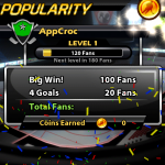 Скриншот Big Win Hockey – Изображение 1