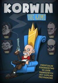 Korwin The Game – фото обложки игры