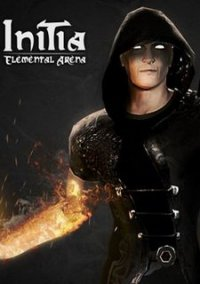 Initia Elemental Arena – фото обложки игры