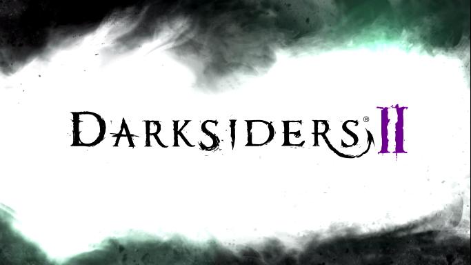 Darksiders 2 - Death (first gameplay)