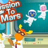 Скриншот Backyardigans: Mission to Mars – Изображение 2