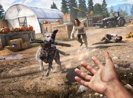 Готовы к 4К? Появились системные требования Far Cry 5