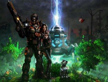 Российские научно-фантастические игры, вкоторые стоит поиграть
