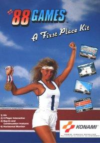 '88 Games – фото обложки игры