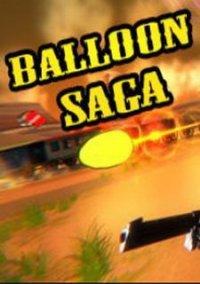 BALLOON Saga – фото обложки игры