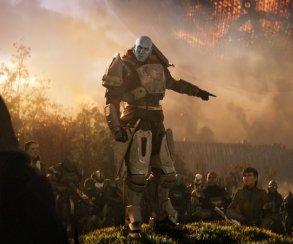 Смотрите премьеру геймплея Destiny 2 на русском языке прямо здесь