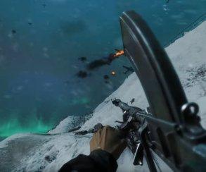 Посмотрите геймплей Battlefield V на ультра настройках с закрытого альфа-теста. Красота!
