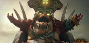 Total War: Warhammer II. Трейлер карта компании