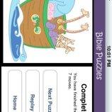 Скриншот Bible Puzzles – Изображение 4