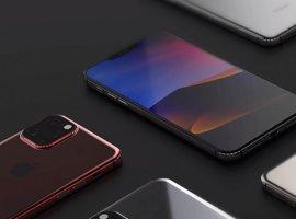Как уHuawei: новая схема iPhone XIподтверждает необычный тройной модуль основной камеры