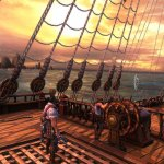 Скриншот Age of Pirates: Captain Blood – Изображение 21