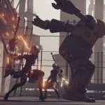 Скриншот NieR: Automata – Изображение 66