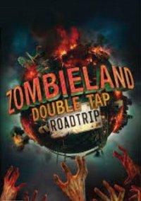 Zombieland: Double Tap – Road Trip – фото обложки игры
