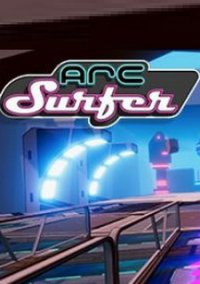 Arc Surfer – фото обложки игры