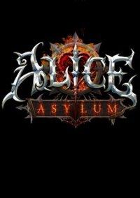 Alice: Asylum – фото обложки игры