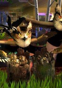 Kinect Nat Geo TV – фото обложки игры