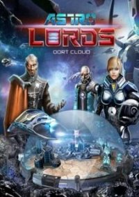Astro Lords: Oort Cloud – фото обложки игры