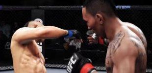 EA Sports UFC 3. Демонстрация режима Knockout со Snoop Dogg