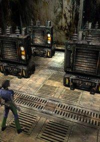 Steel Whisper – фото обложки игры