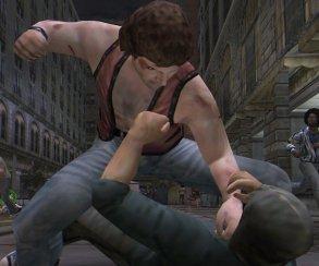 Великолепная игра The Warriors от Rockstar Games переиздана на PS4