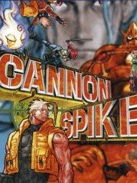 Cannon Spike – фото обложки игры