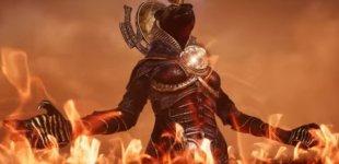 Assassin's Creed: Origins. Трейлер богиня Sekhmet
