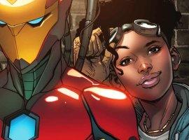 Протеже Тони Старка вкомиксах Marvel номинировали наНобелевскую премию
