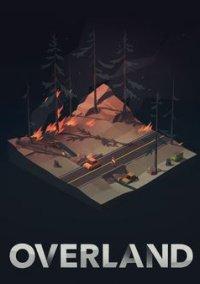 Overland – фото обложки игры