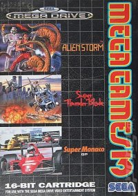 Mega Games 3 – фото обложки игры
