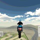 Скриншот Motorbike Driving Simulator 3D – Изображение 6