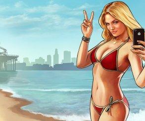 Подтверждена система микротранзакций в Grand Theft Auto Online
