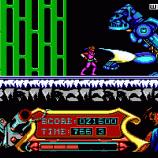 Скриншот Strider – Изображение 12