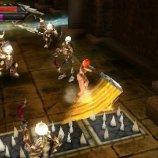 Скриншот Tehra: Dark Warrior – Изображение 1