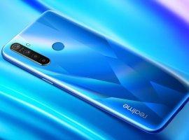 Realme 5 и5 Pro— первые четырехкамерные бюджетники поцене от9 тысяч рублей