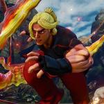 Скриншот Street Fighter V – Изображение 210