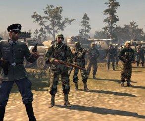 Company of Heroes 2 все еще в тройке лидеров чарта «1С-СофтКлаб»