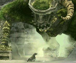 Shadow of the Colossus обогнал The Last of Us в июльских продажах PSN