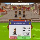 Скриншот Knights of Pen & Paper – Изображение 4
