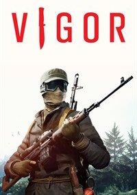 Vigor – фото обложки игры