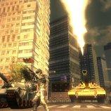 Скриншот Earth Defense Force 4.1: The Shadow of New Despair – Изображение 8