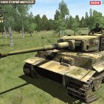 Скриншот WWII Battle Tanks: T-34 vs. Tiger – Изображение 121