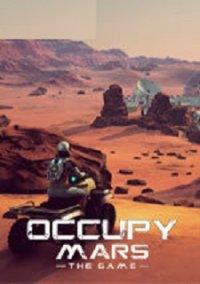 Occupy Mars: The Game – фото обложки игры