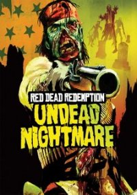 Red Dead Redemption: Undead Nightmare Pack – фото обложки игры
