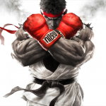 Скриншот Street Fighter V – Изображение 437