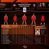 Скриншот Euroleague Basketball Manager 08 – Изображение 10
