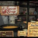 Скриншот Spirit Soup: The Queensbury Curse – Изображение 1